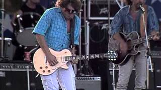 Bellamy Brothers - Redneck Girl (Live at Farm Aid 1986)