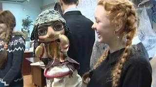 В костромском кукольном театре мечтают создать музей кукол