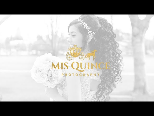 Mis Quince Photography