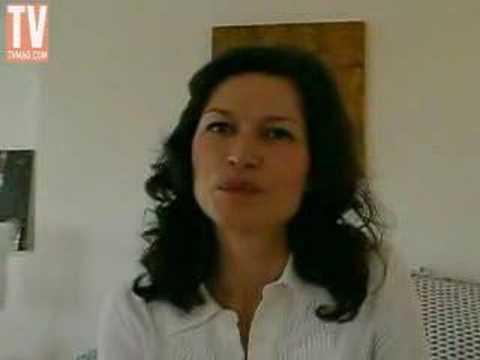 Karina Lombard Suspectes Interview