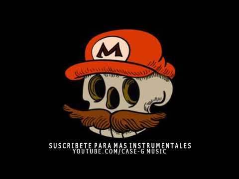 BASE DE RAP  - MARIO BRONX   - USO LIBRE  - UNDERGROUND GANGSTA   - HIP HOP INSTRUMENTAL