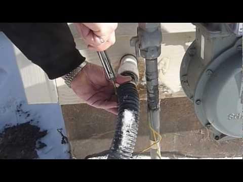 Prevent a Frozen Sump Pump