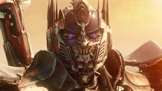 "Transformers 5: The Last Knight -""Characters"" Sneak Peek [HD]"