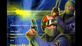 Aprenda a baixar Counter-Strike 1.6 ( parte 1 )