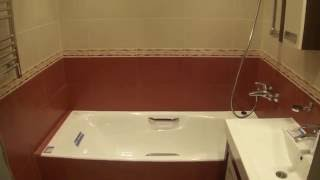 Ремонт ванной комнаты в Москве на М. Бауманская(, 2016-07-11T02:08:53.000Z)