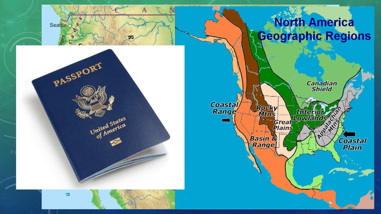 Geographic regions of the united states youtube geographic regions of the united states gumiabroncs Images