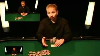 1-5 Видео уроки покера от Даниэля Негреану.flv