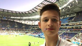 LIVE AT ENGLAND 🏴 VS TUNISIA 🇹🇳 - Russia World Cup 2018 LIVE