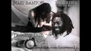 Buju Banton - Destiny (Dub)