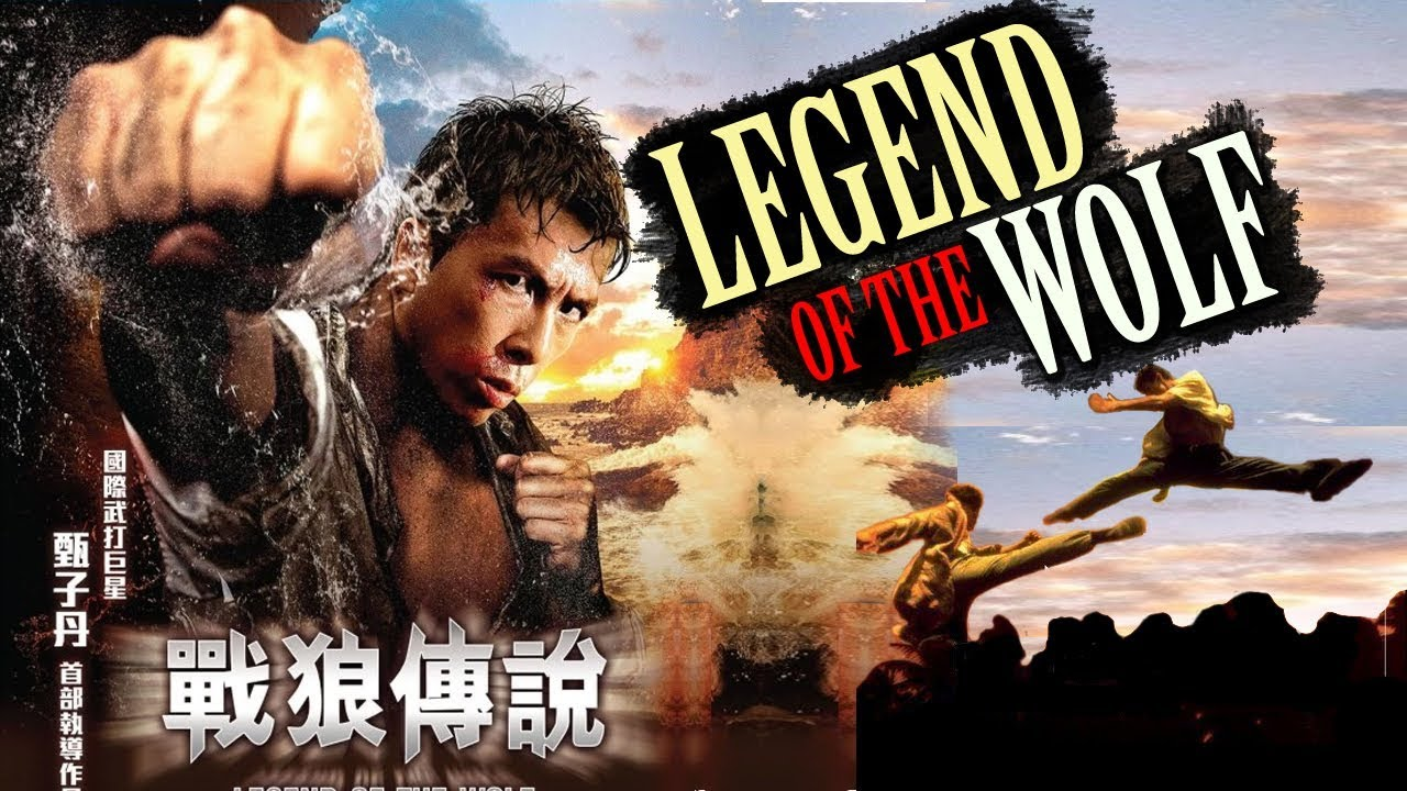Download Legend of the Wolf | The New Big Boss | Donnie Yen | full movie