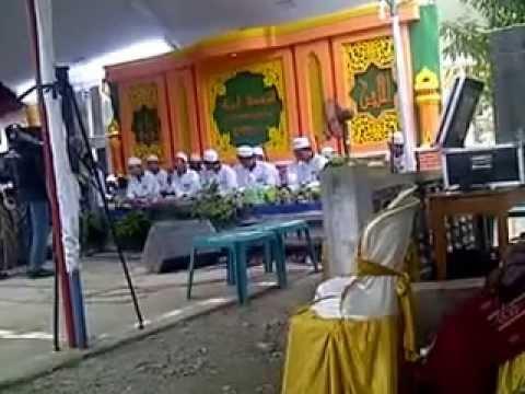 M.Ridwan Asyfi (Rohmaan Ya Rohmaan)