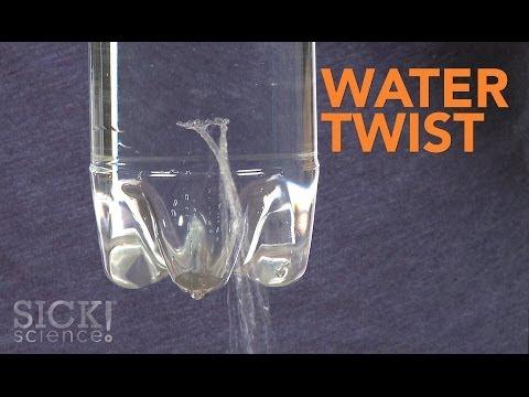 Water Twist - Sick Science! #189