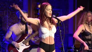 The Skivvies and Lauren Zakrin - Bad Bitch Medley