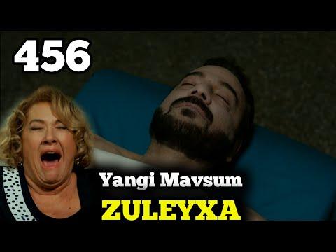 ZULEYHA 456-QISM 4-sezon O'ZBEK TILIDA TURK SERIALI ЗУЛЕЙХА 456-КИСМ УЗБЕК ТИЛИДА ТУРК СЕРИАЛИ