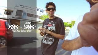 Rome ft. Fefa - Ying - Yang (Prod. Kaeve)