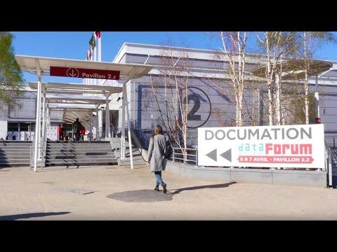 BILAN de DOCUMATION et du DATA INTELLIGENCE FORUM 2016