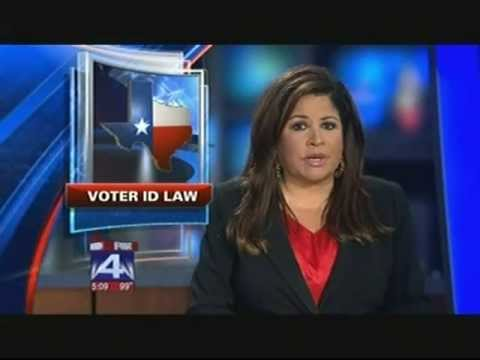 Dallas Public Policy Attorney Marcos Ronquillo Discusses Rejection of Texas' Voter ID Law