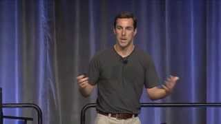 Google I/O 2014 - Big data, the Cloud way: Accelerated and simplified