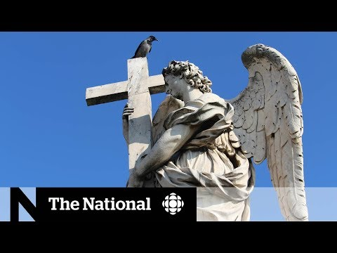 CBC News: The National: As bishops meet at Vatican summit, nuns gather in Rome to share survival stories
