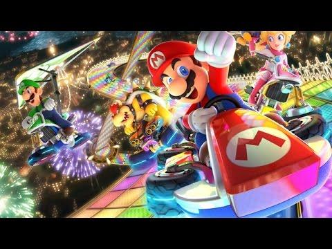 Mario Kart 8 Deluxe Review / Análisis ¿La versión definitiva de MK8? (Nintendo Switch)