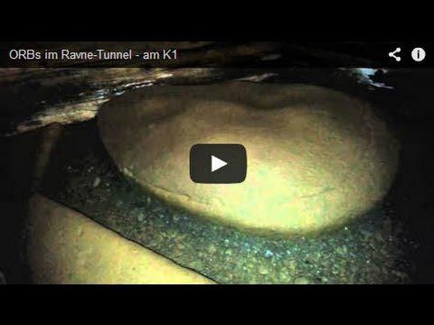 ORBs im Ravne-Tunnel