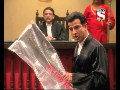 Adaalat : Bengali) : K.D is buried live under the ground - Episode 17
