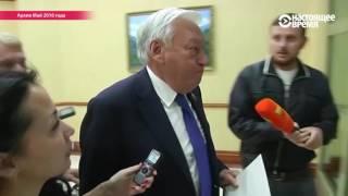 Задержан сын экс-спикера парламента Казахстана