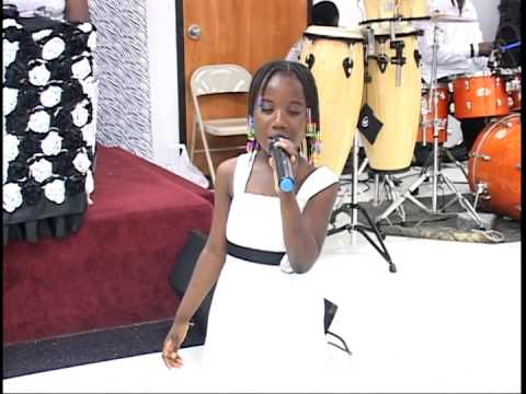 GOSPEL PRINCESS SIKA