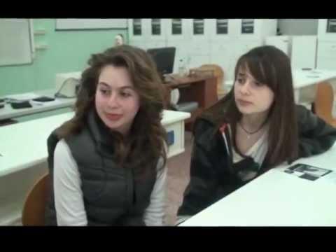 Έφηβοι μαθητές μιλούν για την ηλεκτρονική ανάγνωση!