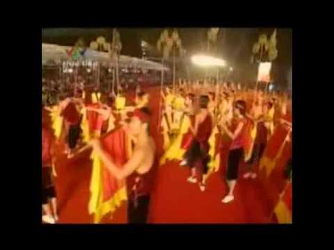 Dong mau lac hong-Dan truong