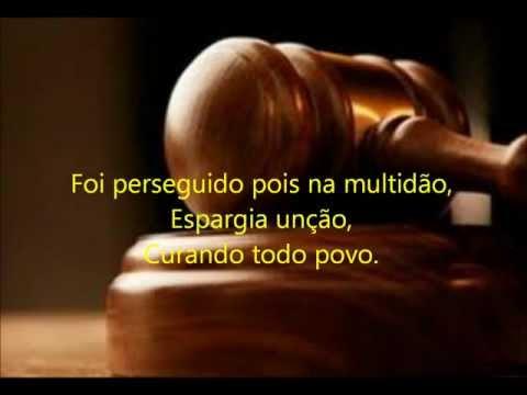 O Tribunal Ariely Bonatti Play Back Legendado