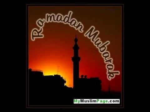 Рамадан твой шанс, о раб Аллаха - Муса абу-Юсуф