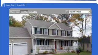 Upton Massachusetts (MA) Real Estate Tour