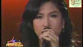 A Moment Like This by Rachelle Ann Go(leona lewis version)