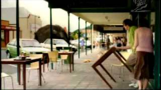 Marmite Advertisement - Cannes Lion