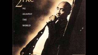 2Pac - Me Against The World - 01 - Intro