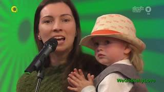 Angelo Kelly & Family @ Tigerenten Club 03.06.2018 (FULL)