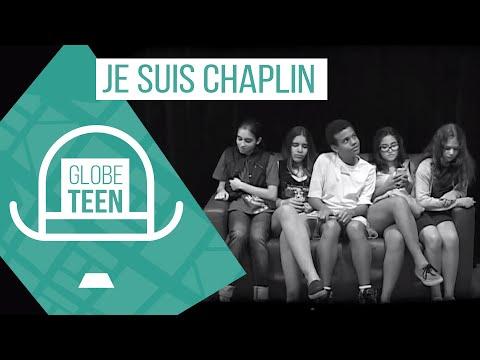 GLOBE Teen - Je Suis Chaplin (2015/1)