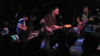 Oblivians - Strong Come On (Live in Memphis 6/20/09)
