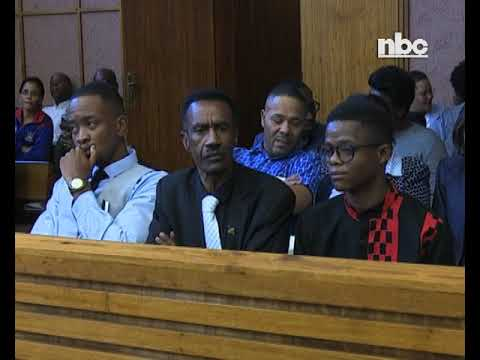 Hanse-Himarwa's lawyer says State witnesses' statements contradict cross-examination-NBC