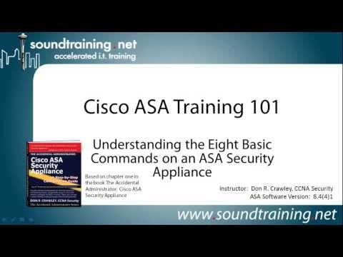 Cisco ASA/PIX firewall