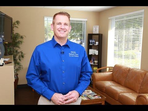 SWFL Spinal Care Dr  Rob Watkins Bio