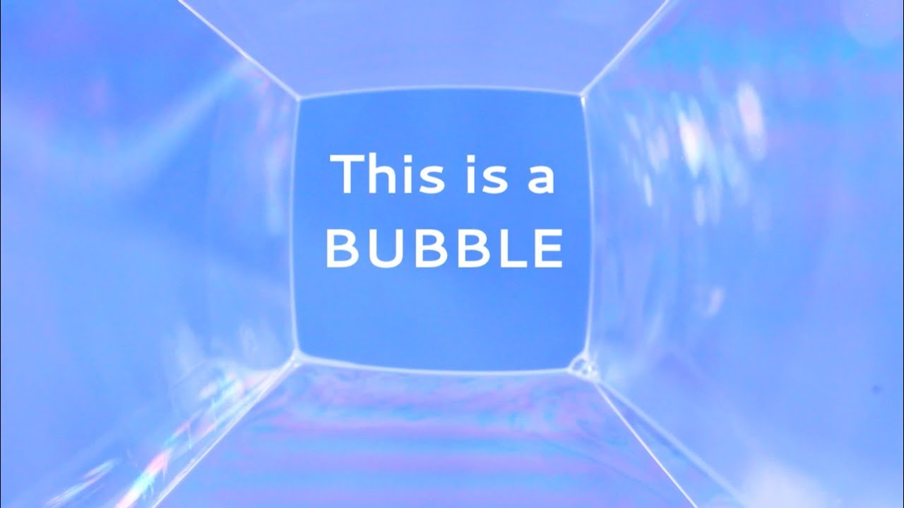 Stem Activities For Kids Make Tensile Bubbles Youtube On Pinterest Science Projects Fair And Stems
