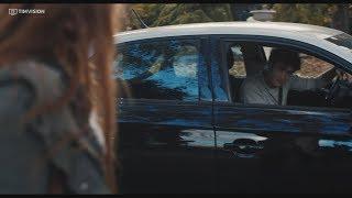 SKAM ITALIA   Edoardo gives Eva a lift to school (1x08) HD