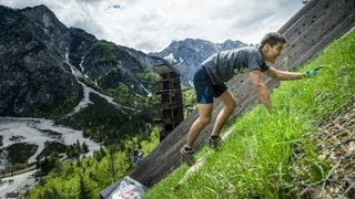 The Steepest Race in Europe - Red Bull 400 Planica 2013