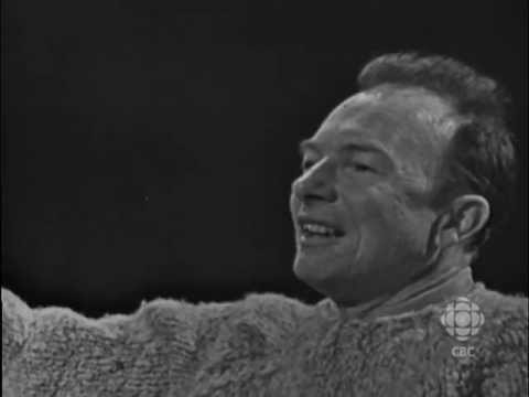 Pete Seeger on being Black Listed in America, 1965: CBC Archives | CBC