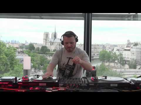S3A Boiler Room Paris X Weather Festival Paris DJ Set