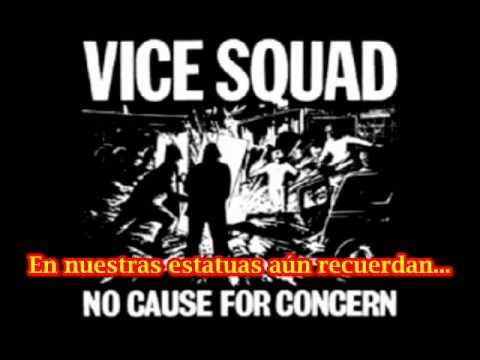 Vice Squad Latex Love 95