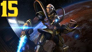 StarCraft Remastered - Kampania Protosów #15