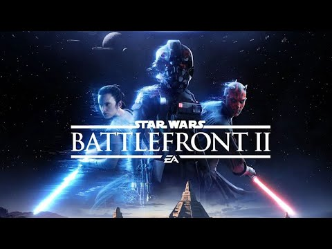 [star-wars™-battlefront™-ii]-[ps4-pro]-[Июнь-2020]-[Раздача-ps-plus]-[Полное-прохождение-часть-4]
